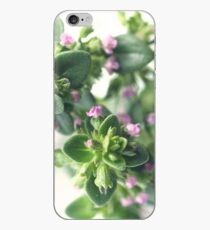 Thyme iPhone Case