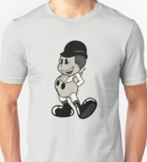 Retro Alex (Sepia Tone) Unisex T-Shirt
