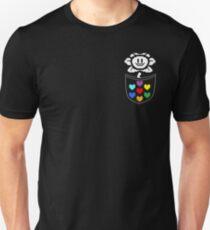 Pocket Flowey T-Shirt