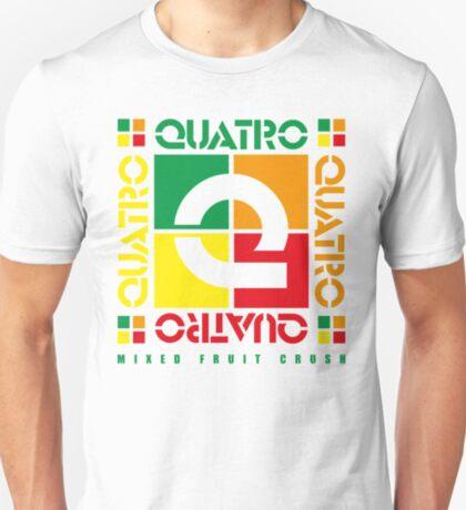 NDVH Quatro T-Shirt