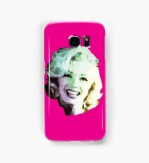 Marilyn Samsung Galaxy Case/Skin
