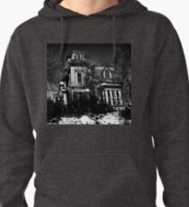 Your local creepy house Pullover Hoodie