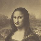 Mona Lisa by T-ShirtsGifts