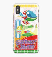 Fantasy Zone iPhone Case/Skin
