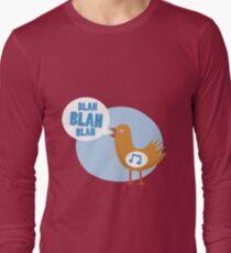 blah blah blah bird T-Shirt