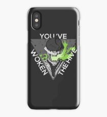 You've Woken The Hive iPhone Case