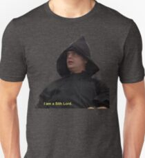 I am a Sith Lord--Dwight Schrute Unisex T-Shirt