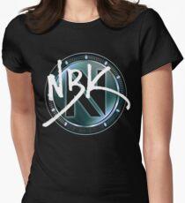 EnVyUs NBK | CS:GO Pros Women's Fitted T-Shirt