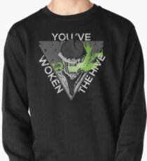 You've Woken The Hive Pullover