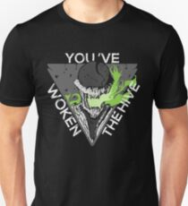 You've Woken The Hive T-Shirt