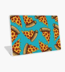 Pizza is LIFE Laptop Skin