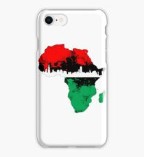 ChiAfrica iPhone Case/Skin