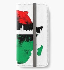 ChiAfrica iPhone Wallet/Case/Skin