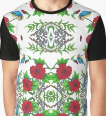 Harmony in spring Graphic T-Shirt