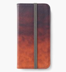Natural Flare iPhone Wallet