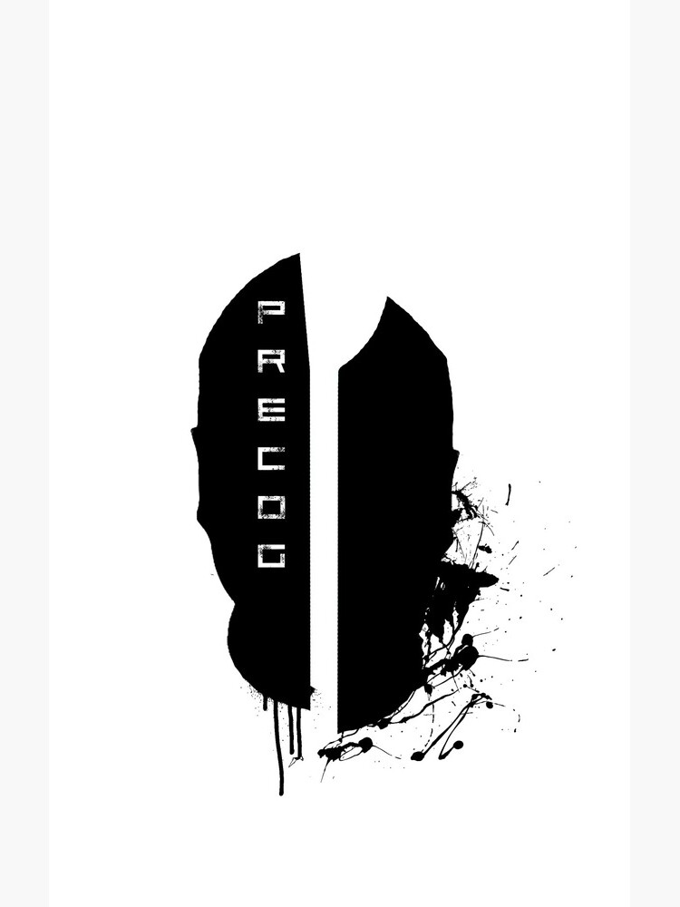 Split Personality  by PreCogOfficial