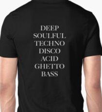 MIJA Inspired design T-Shirt