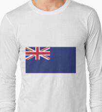 Britain Long Sleeve T-Shirt