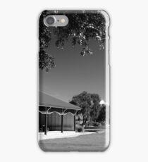 Hampton Reserve  Victoria  Australia iPhone Case/Skin