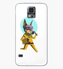 Dobra from HR Case/Skin for Samsung Galaxy