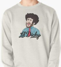 Lil Dicky - Animated  Pullover