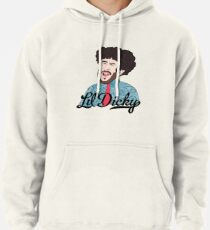 Lil Dicky - Animated  Pullover Hoodie