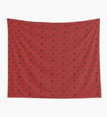 Leica Boss Wall Tapestry