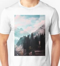 The Juxtaposed Creation #redbubble #lifetstyle Unisex T-Shirt