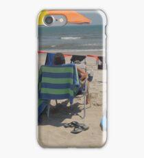 Summer Surf iPhone Case/Skin