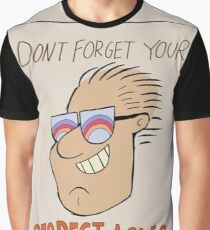 Respectacles Graphic T-Shirt