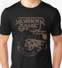 alabama shakes Slim Fit T-Shirt
