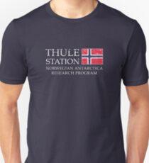 Thule Station Unisex T-Shirt