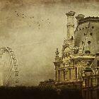 Fairground by Andrew Paranavitana
