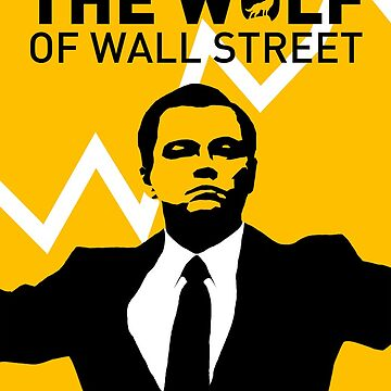The Wolf of Wall Street - 'The show goes on!' by PFordy4D