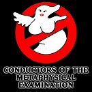 Conductors of the Metaphysical Examination by robotrobotROBOT