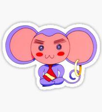Chuchu Sticker Sticker