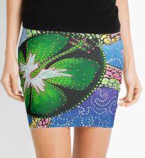 Ohana Means Family Mini Skirt