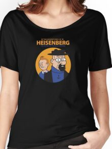 The Adventures of Heisenberg Women's Relaxed Fit T-Shirt