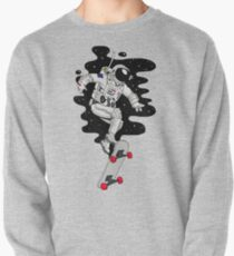 Lift Off Pullover