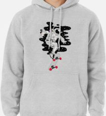 Lift Off Pullover Hoodie