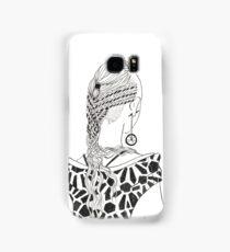 Tortoise Samsung Galaxy Case/Skin