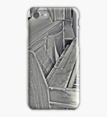 Ivories iPhone Case/Skin