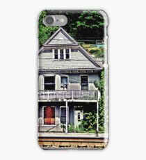Keystone Inn  iPhone Case/Skin