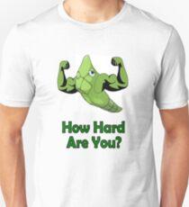 Metapod Used Harden T-Shirt