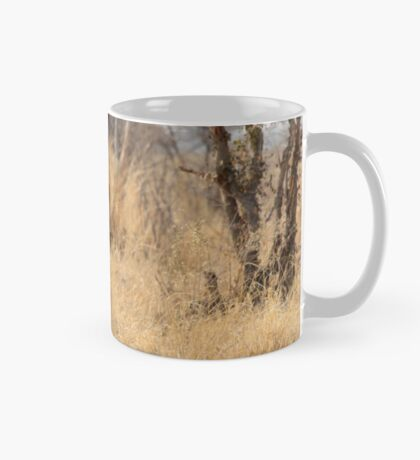 In the tall grass Mug