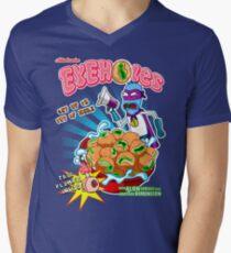 Eyeholes! Men's V-Neck T-Shirt