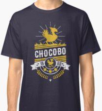 Camiseta clásica Chocobo