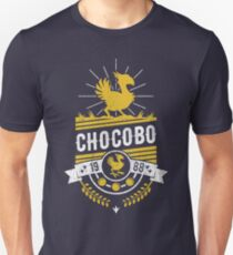 Chocobo Unisex T-Shirt