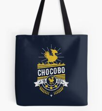 Chocobo Tote Bag