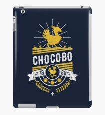 Chocobo iPad Case/Skin